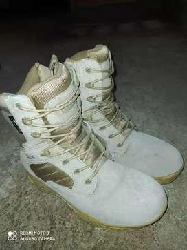 Sepatu gurun delta