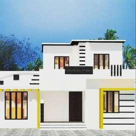 Villa for rent at Ramapuram