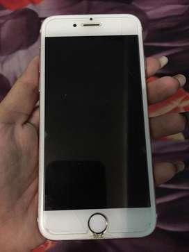 BUC Iphone 6s 32gb
