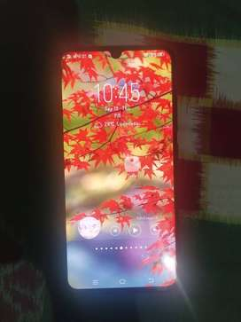 v11 pro, 6gb and 64gb,   front.25mp back. 2*12.12 months old