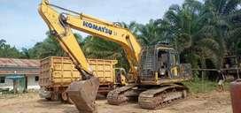 Excavator Komatsu PC200-8 MO