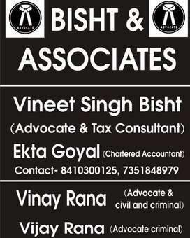 Bisht &Associates