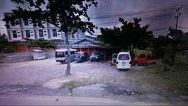 Di jual tanah di kota Pekanbaru ukuran 10x42 , serius bisa nego