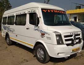 Force tempo traveller 17 siter