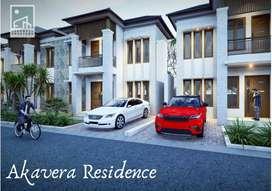 Rumah Modern 2 Lantai 900 Jutaan di Wirobrajan Dekat Malioboro Siap Ba