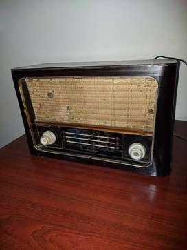 Cambridge Radio.