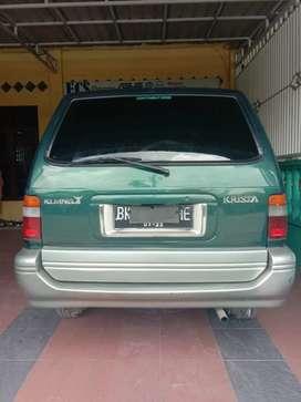 Kijang Krista Diesel 1999