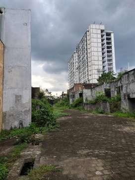 Tanah Murah Cocok Perumahan/apartemen/kavlingan Jln Palagan km 8