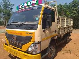 Eicher min truck urgent sale.