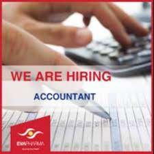 Immediately Hiring Accountant @ Madurai