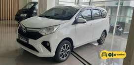 [Mobil Baru] Daihatsu New Sigra tahun 2020 promo bagus dan menarik