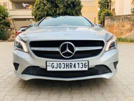 Mercedes-Benz CLA-Class 200 CDI Sport, 2016, Diesel