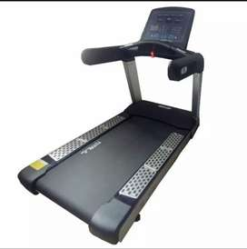 Treadmil elektrik commersial mewah