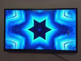 """Brand New Sony 32"""" full HD smart LED TV"""