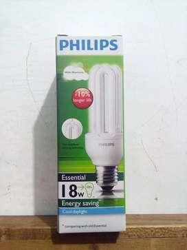 Lampu Philip 18 watt