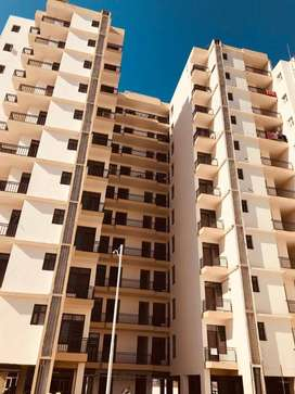 *No Extra Charges 3BHK Just 55 Lac in very Posh sector*