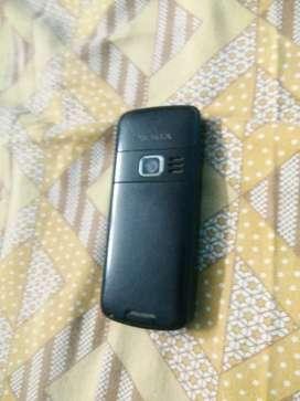 Nokia old cellphone 3110