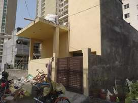 75 Yards under construction house for sale