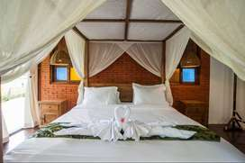 YEARLY FOR RENT 4 BEDROOMS VILLA IN UBUD - MR304