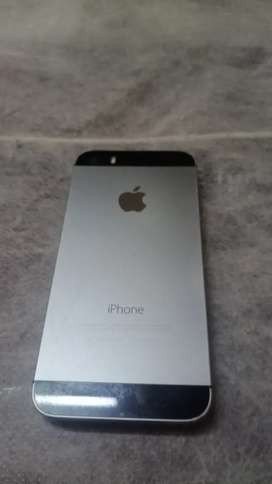 Iphone 5s grey colour 16gb