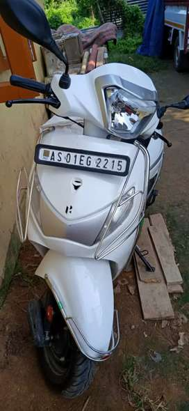 New brand scooty for sale