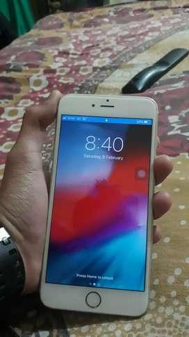 I phone 6 plus 16 gb