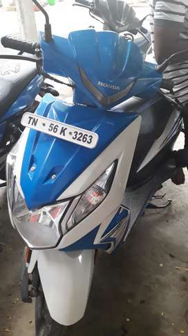 Honda  dio for sales
