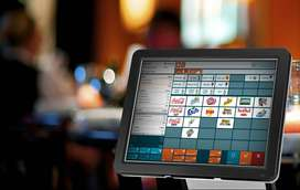Restaurant POS System | Mart POS System | All types of POS Software