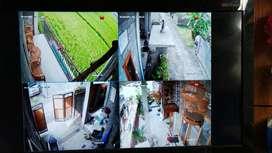 PAKET HEMAT CCTV CAMERA FULL HD 2MP ALL BRAND