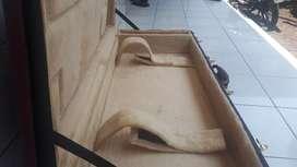 Hardcase for semua tipe yamaha PSR kondisi istimewa