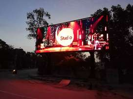 SMD/LED DIP Video Walls for Outdoor and Indoor