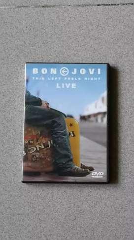 Dvd Musik Original Bon Jovi.