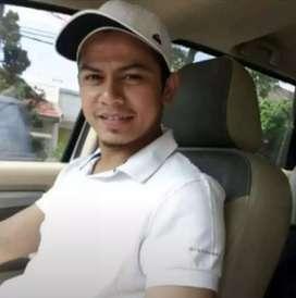 Driver SIM A,berpengalaman membawa mobil manual