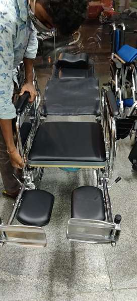 Wheel chair ,