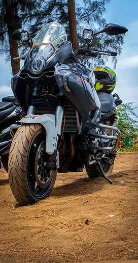 Benelli tnt 600 Gt inline 4 cylinder superbike for sale