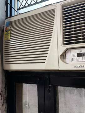 Voltas window ac