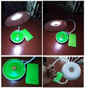 Lampu LED Meja Belajar Baca Portable Vanstar