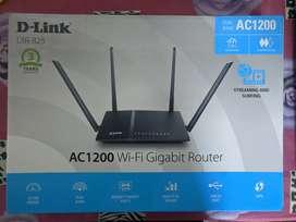 D-Link DIR 825 dual band router