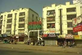 Noman Grand City Block 17 Gulistan e Johar Kchi