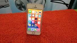 Iphone SE, 32gb internal memory