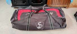 SG High Quality Cricket kit Bag