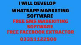 whtasapp marketing software