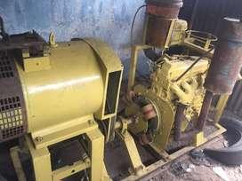 Mesin diesel toyota dinamo 30kwh