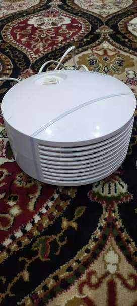 Imported Electric ionizing Air Purifier