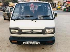 Maruti Suzuki Omni 8 Seater BSII, 2013, Petrol