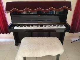 Piano akustik Yamaha U2, Bekas Like New