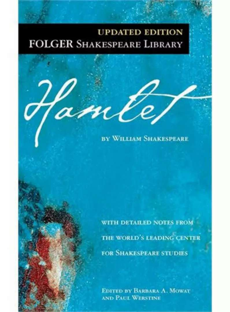 """""""Pack of 3""""  Great Novels by Shakespeare. 0"""