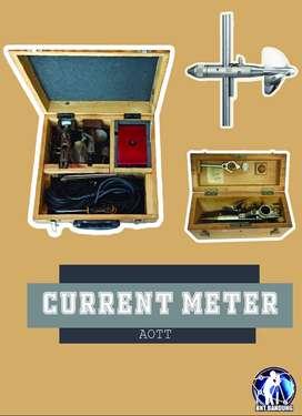 Current meter AOTT