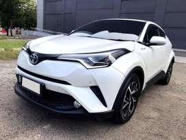 Toyota C-HR HYBRID 2019 CHR