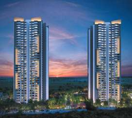 @Luxury Flat, Only 3 BHK Flat for Sale